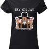 Cool Bey not Jay I slay all day Beyhive squad shirt