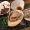 10/27夕食・三浦うおしち商店(大和市)