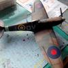 1/32 ドイツレベル スピットファイア Mk.II