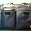 【Lifehack】LIHIT LAB.「Designed for arrangement」/複数のカバンを使い分けるビジネスパーソンには便利なバッグインバッグ