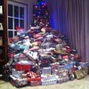 リサイクル・クリスマス・プレゼント