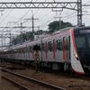 9/3 都営5500形が京成線内で営業運転