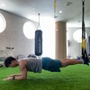 体幹トレーニングに有効なツール
