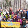 しろさと里山めぐり⑧高取山を開催しました!&4~7月のスケジュール