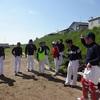 ソフトボール愛好会:5/8開山杯