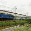 第1628列車 「 甲51 JR北海道 H100形気動車(46~57)の甲種輸送を狙う 」