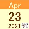 前日比39万円以上のプラス(4/22(木)時点)