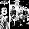 London's Burning もしくはキャッホー医者や警察やー (1977. The Clash)