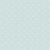 ティファニーブルーのドット壁紙