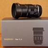 VoightLander Heliar classic 75mm f1.8 VM