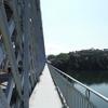 自転車の旅 ポルトガル編1日目【前編】。国境の素敵な町トゥイ。