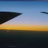大韓航空機事件 「九死に一生を得る」