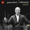 シューマン:交響曲第1番「春」 / ヤルヴィ,ドイツ・カンマーフィルハーモニー・ブレーメン (2010 SACD)