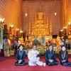 タイの行事 ワン・チャクリー タイ国の建国記念日(Chakri Memorial Day)