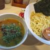 【今週のラーメン980】 つけ麺処 三ツ葉亭 (東京・阿佐ヶ谷) つけ麺 醤油・並