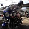 私と旦那の共通の趣味〜バイク編〜