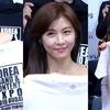ジウォンさんの『ドバイ韓流博覧会』広報大使委嘱式の続報です!!