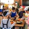 【開催報告】森と畑の子どもキッチン 2019春 day7