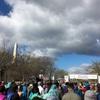 ロックンロールマラソン in DC
