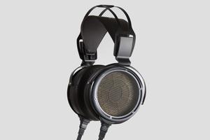 新開発の固定電極を搭載したフラッグシップ・イヤースピーカーSTAX SR-X9000が登場