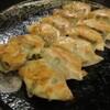 【大阪】北新地「蜆楽紅鯨」の味噌ダレひとくち餃子