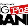 【動画】「Sing Sing Sing」?いえ、「Sing Sang Sung」です - Gordon Goodwin's Big Phat Band