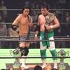 プロレス界にも体重別の日本チャンピオンとランキング制度があった、ってホント!?
