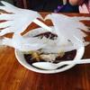 米八そばの芸術的ぜんざいが凄すぎる!沖縄に来たら絶対食べよう!