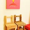 【子ども用椅子DIY】古道具を手本に作るシンプルで可愛らしいイス