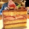 カフェ:【麻布十番】バーのようなオシャレ空間で本格ケーキがいただけるカフェレストラン|マンシーズ トウキョウ