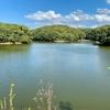 豊前坊池(福岡県北九州)