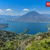 【日光】社山、半月山、中禅寺湖と男体山を望む大稜線、快晴の日光日帰り登山の旅