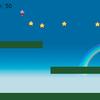 Phaserをサンドボックスで試す(7)文字の表示とスコアの実装