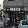 武蔵小山・戸越②ー戸越銀座の古本屋さん