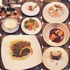 記念の特別なディナー@~出水市 刻音~