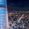 東京スカイツリー周辺のおススメ撮影スポット