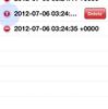 Delight.ioでテストアプリの画面録画!(Webも)