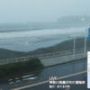 台風19号ライブカメラ記録:2019年10月12日