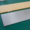 金属風のプレート看板を作る方法