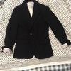 ユニクロ UNIQLO の INES DE LA FRESSANGE ジャケット商品レビュー