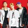 iKONのコンサートに行ってきたよ。