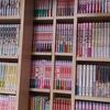 オタクの本棚