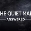 【THE QUIET MAN】2周目 ANSWERED 全クリ目指して、一気に攻略完了!無事に全クリしました!【ザ クワイエットマン/シネマティックアクション】