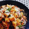サラダ記念日を記念して。楽してオサレで美味しく食べたいんや。