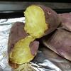 え? こんなに簡単に焼き芋が作れるの? ヘルシオすげぇー!