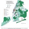 NY市では地下鉄がコロナを蔓延させた