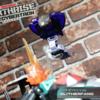 【タカラトミーモール限定】 トランスフォーマー アースライズ ER EX-06 スリザーファング レビュー