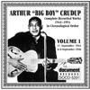 "1942.04.15. Arthur ""Big Boy"" Crudup [2nd session]"