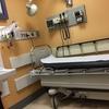 次女(1歳)救急病院へ