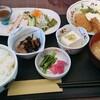 福島【なりた家】今日のランチ ¥700